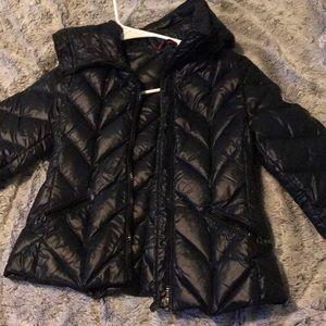 Moncler girls jacket